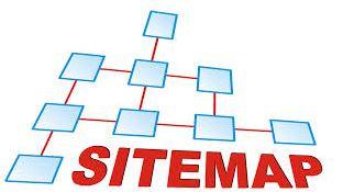 sitemap graphic