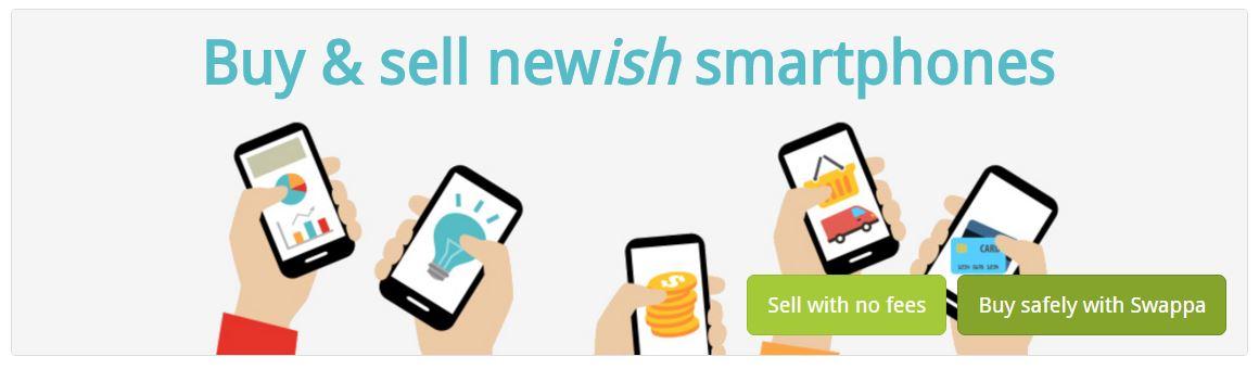 swappa website
