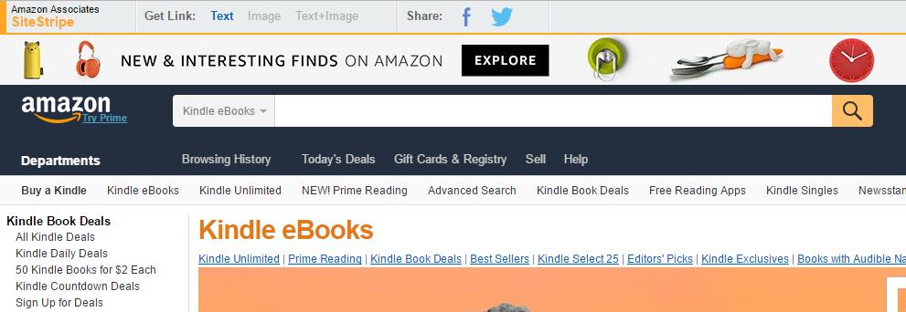 Amazon.com/books