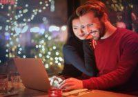 start a small online business